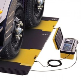 CAS RW-2601P Series Portable Truck Scale