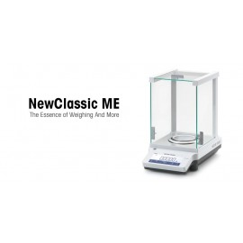 NewClassic ME Analytical Balances