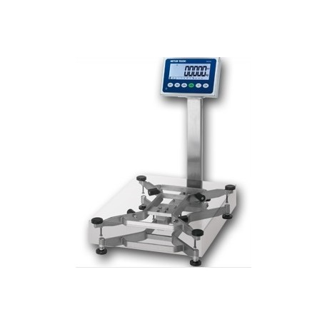 Bba236 Stainless Steel Bench Scale D Scale Www D