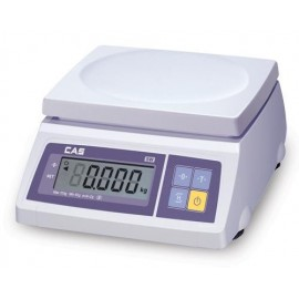 CAS SW-1A Weighing Scale