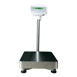 GFK Floor Check Weighing Scales