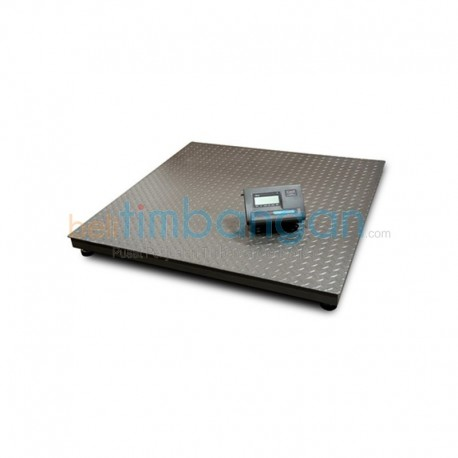 Single Frame Floor Scale