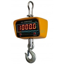 OCS-1t Digital Crane Scales