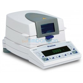 PRECISA XM 60-HR Moisture Analyzers