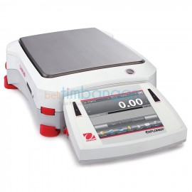 Explorer® Analytical and Precision Balances