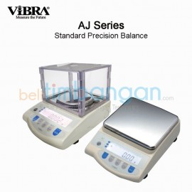 VIBRA ANALYTICAL BALANCE TYPE AJ-420EVIBRA ANALYTICAL BALANCE TYPE AJ-420E