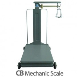 CB Mechanical Scale