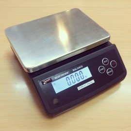 DJ-KAD Weighing Scale