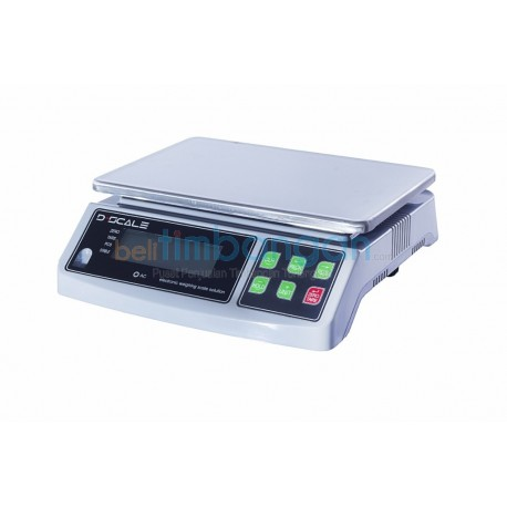 DW Series Weighing Scale
