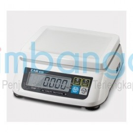 CAS SW-II Weighing & Counting Scale