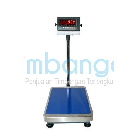 sonic bench scale